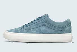 "Vans x Size? – Old Skool ""CA Pack"""
