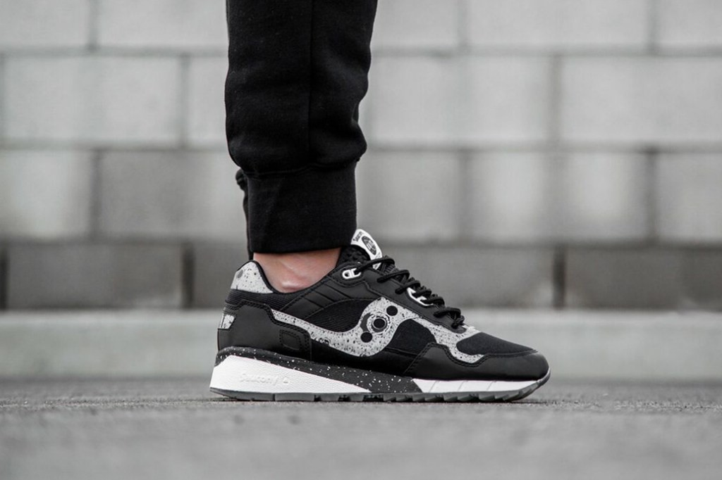 best sneakers 36c98 e0027 Saucony x BAIT - Shadow 5500