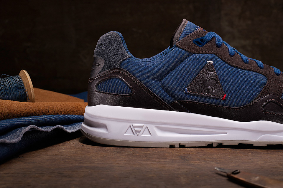 "Le Coq Sportif ""Sport & Craft"" Pack"