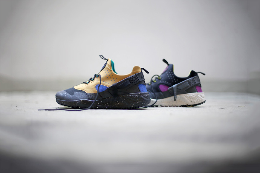 "get new the latest buying cheap Nike Air Huarache ""ACG"" Utility 