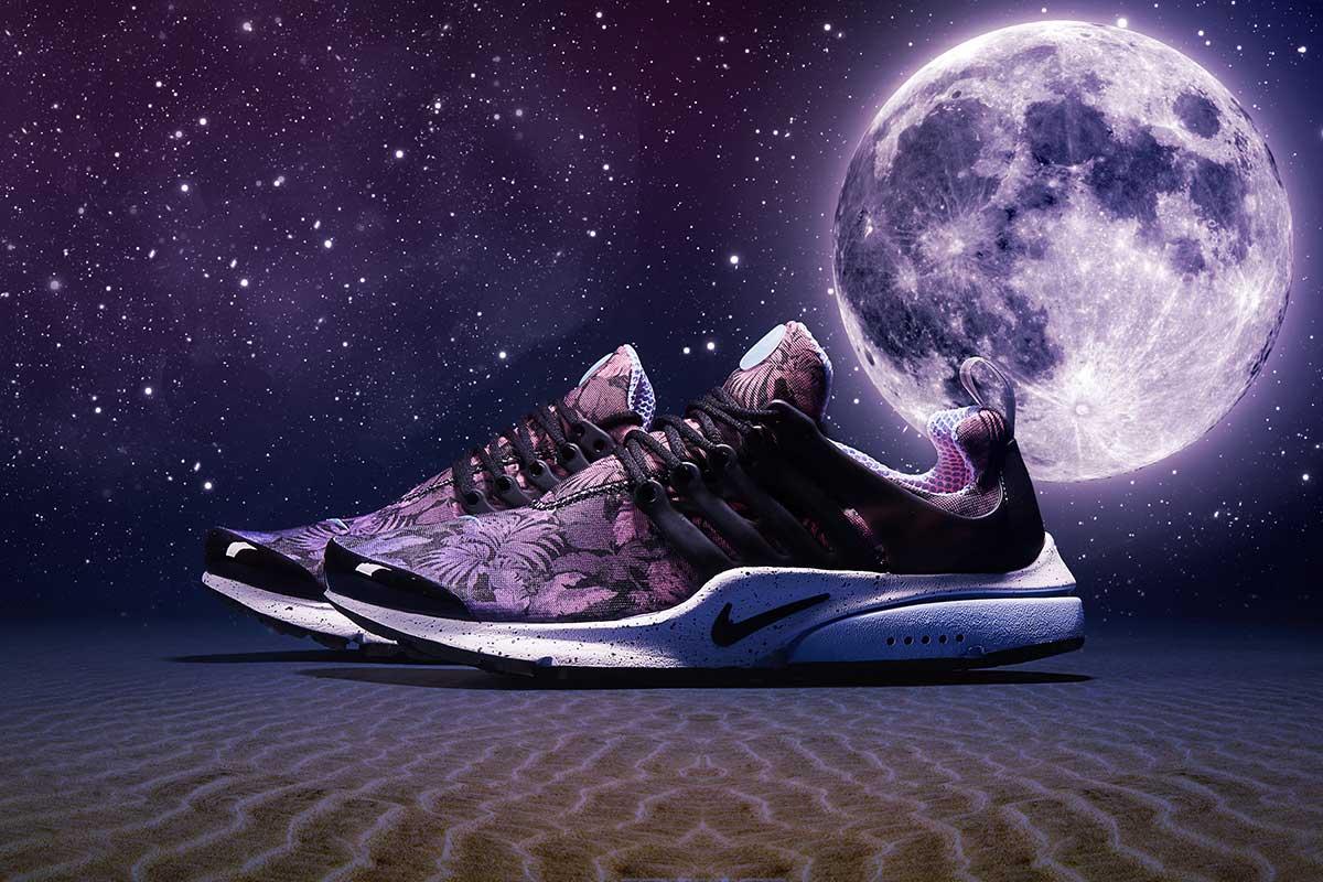 Nike – Air Presto GPX 'Tropical'