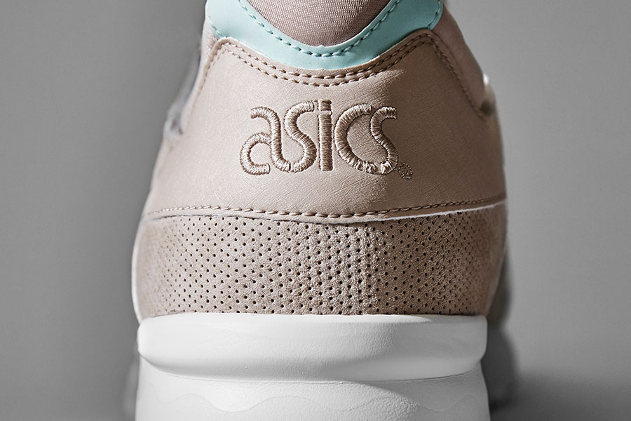 Offspring x Asics Gel Lyte V Cobbled Pack U S Release Date