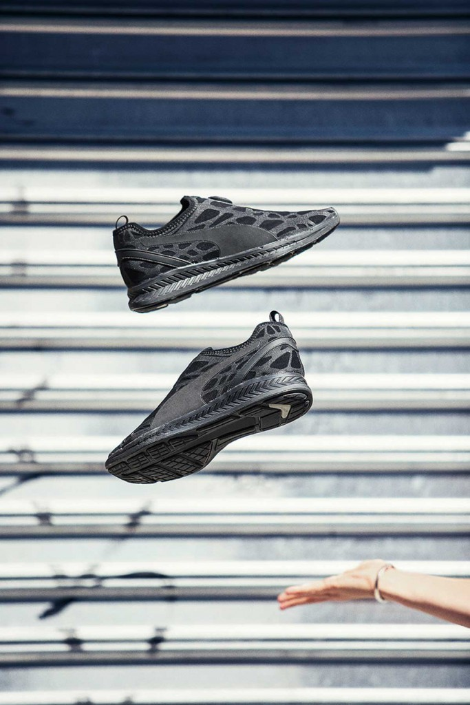 PUMA Celebrates 25 Years of the Disc System With the Ignite Disc ... 9226b58f5